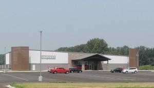 Harvest Baptist Church, 4100 Linwood, Paragould, Arkansas.